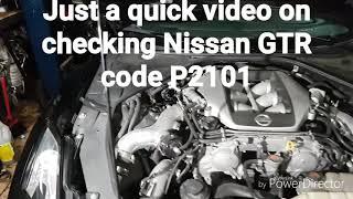 P2101 Code