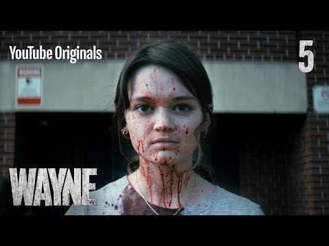 Wayne | Ep 5: 'Del' - Ruslar.Biz
