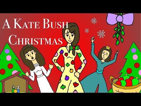 A KATE BUSH CHRISTMAS - NEW ALBUM