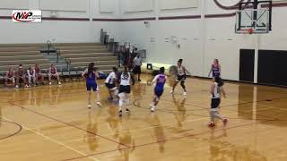 Kenzi Carter: (2020) 6-1, Guard/Wing for Higher Goals Elite/Ft. Worth Country Day High School, TX
