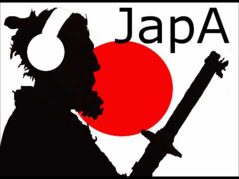 JapA  Japanese Traditional Music