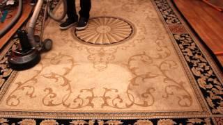 Технология чистки ковровых покрытий(Вы получаете чистый и сухой ковер уже сегодня за 4€/m2.Звони 27783494 или закажи онлайн http://www.abccleaning.lv/, 2014-03-18T06:02:27.000Z)