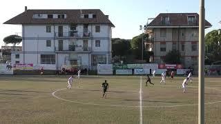 Promozione Girone C Albinia-C.S.Lebowski 0-1