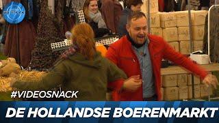 De Hollandse Boerenmarkt | Aftermovie | UTOPIA