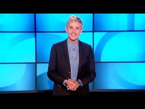 Ellen on United Airlines' Latest Headlines