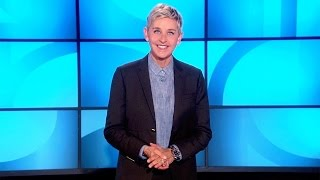 Ellen on United Airlines' Latest Headlines
