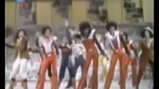 Michael Jackson Tribute - Music & Me,In Our Small Way & Time Waits For No one Pt.2 Rare Clips