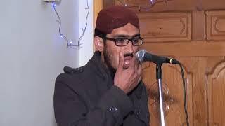 Milaad Shareef Gujar Khan Chief Guest Pir Muhammad Noor ul Arifeen Siddiqui Sahib