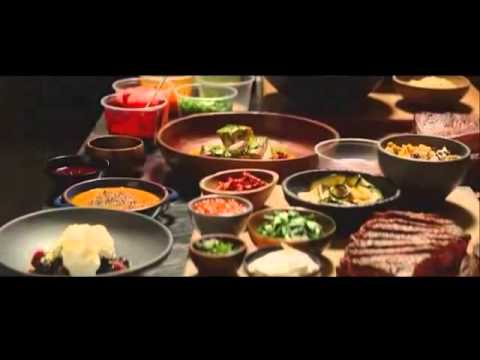 CHEF MOVIE COOKING CLIPS