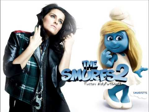 The Smurfs 2 Soundtrack : Nelly Furtado - High Life