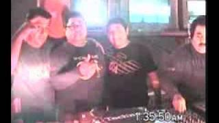 Daddy Mix Mezclando Con Sonido Lime - Mayo 2008
