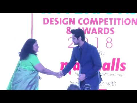 Society Interiors Design Competition & Awards event 2018 (II)