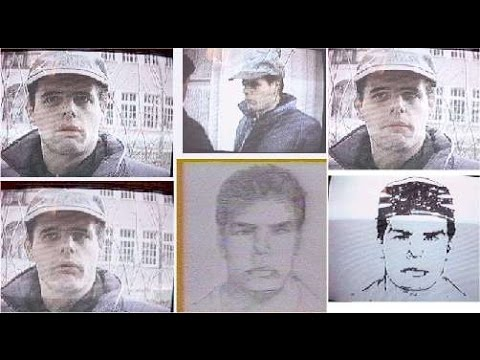 Image result for 20 YEARS LATER: Mystery Man Oklahoma City Bombing