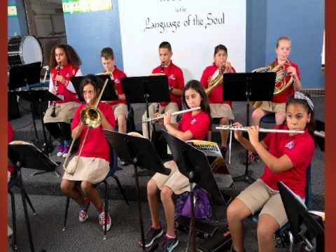 Menaul School, Albuquerque, NM, USA
