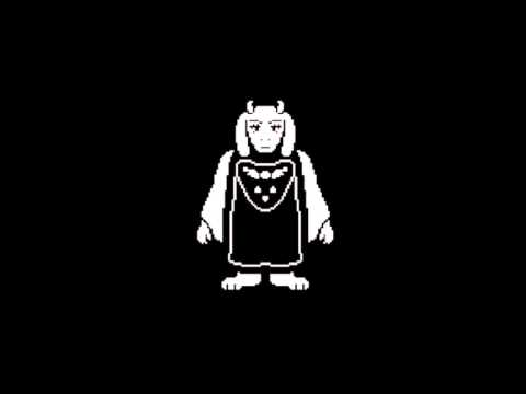 UnderTale OST: Heartache 10 Hours HQ