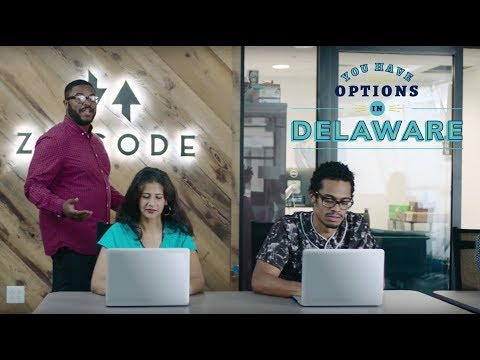 Options in Delaware - #OptionsInDE