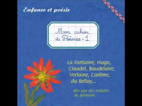 Il Pleure Dans Mon Coeur Paul Verlaine Mon Cahier De Poésies Vol1
