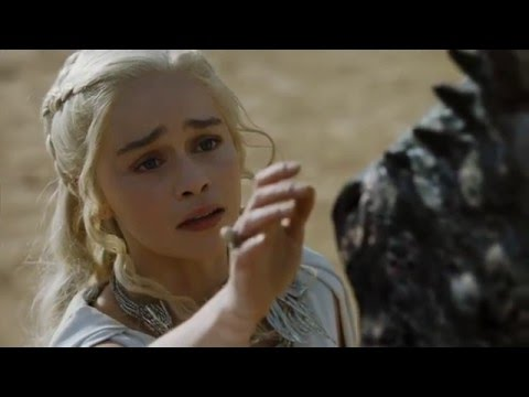 Game of Thrones Season 6: Inside GoT - Visual Effects (HBO)