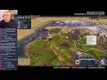 Live Let's Play: Civilization VI - Deutschland auf