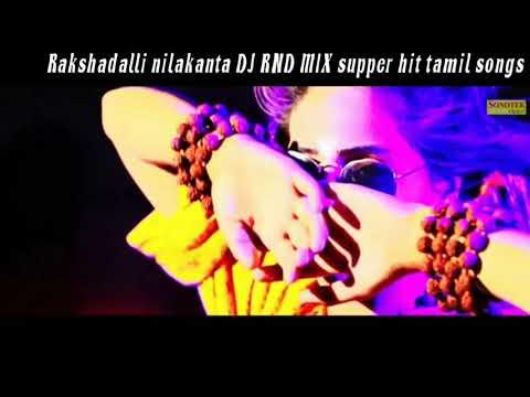 Raksha Dalli Nilakanta Only Dance Mix DJ RND