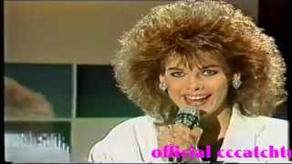 C C Catch - Strangers by night (1985  tele-illustrierte)