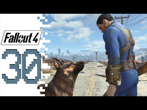 Fallout 4 - EP30 - Virgil