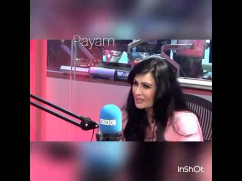 Naghma Interview de BBC sara 2016