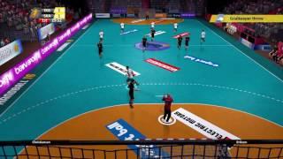 Handball 16: Full Game (Gameplay)