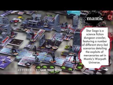 Star Saga by Mantic Games