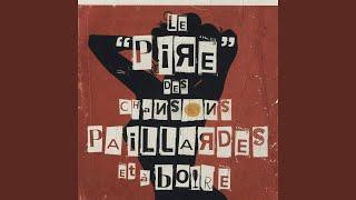 Paillardes-party