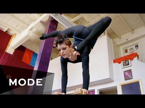 I'm a Circus Performer | My Life ★ Mode.com