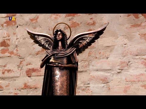 Медные скульптуры и эмалевые украшения от семьи Ковальчуков | Мастер дела