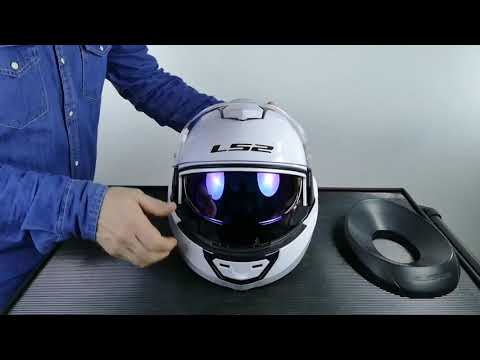 Airflow Of562 By Ls2 Helmets Official