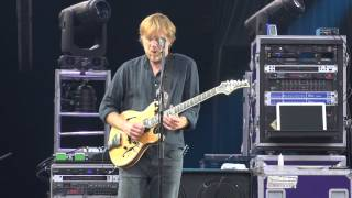 China Cat Sunflower~I Know You Rider - 7/5/15 - Soldier Field, Chicago