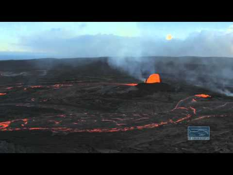 Blue Hawaiian Helicopters - Aerial Introduction to the Big Island of Hawaii