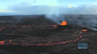 Blue Hawaiian Helicopters - Aerial Introduction to the Big Island of Hawaii