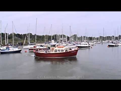 The New Forest, and places to visit here, Lymington, Hampshire, England ( 5 )