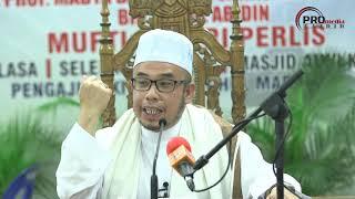 DR MAZA - Puak Puak Ilmu Laduni Dan...
