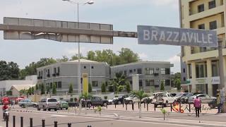 Bienvenue à l'hôtel King Maya de Brazzaville