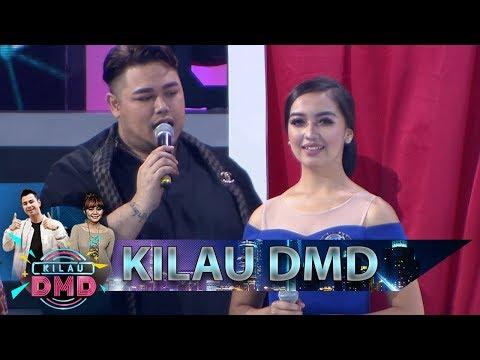 Diana Sudah Cantik, Setelah Dimake Over Ivan Gunawan Jadi Makin Cantik  - Kilau DMD (19/1)