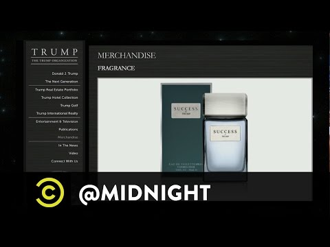 Mike Lawrence, Ashley Barnhill & Blaine Capatch - Game Doody Stench - @midnight with Chris Hardwick