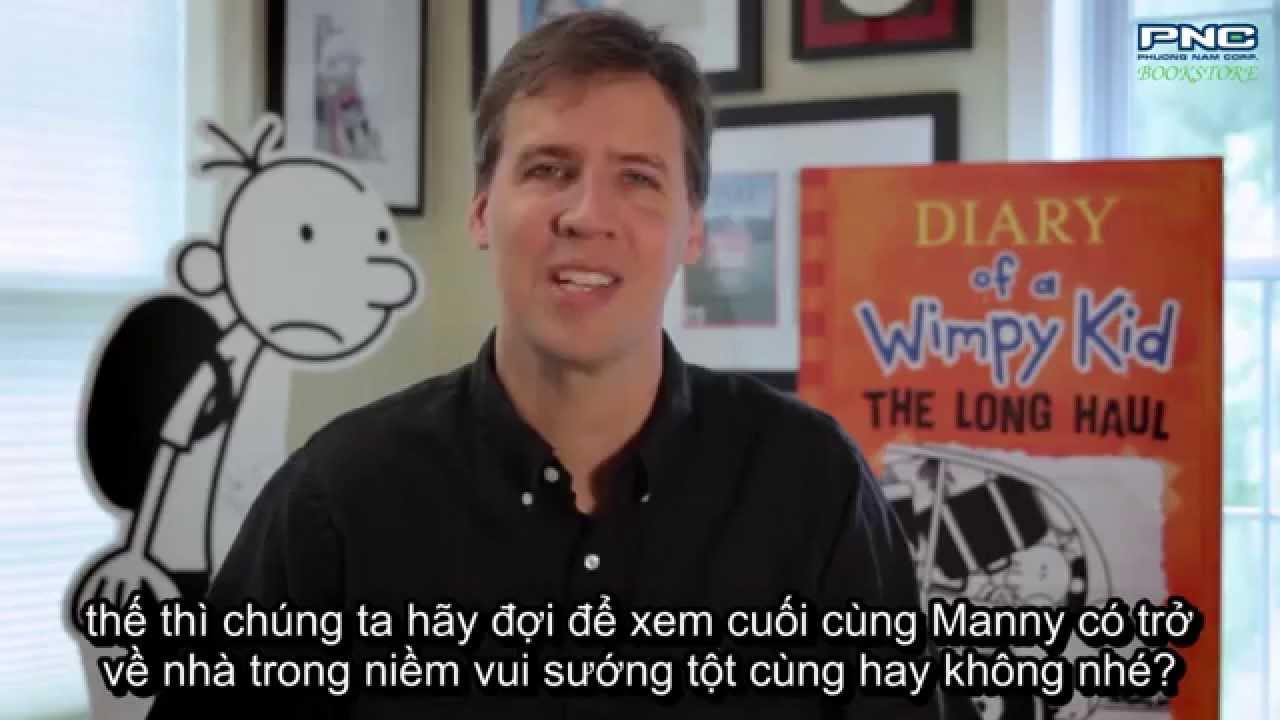 Book trailer diary of a wimpy kid the long haul tp 9 youtube book trailer diary of a wimpy kid the long haul tp 9 youtube solutioingenieria Choice Image