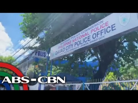 Recovered Explosive Goes Off Inside Davao City Police Office | ANC