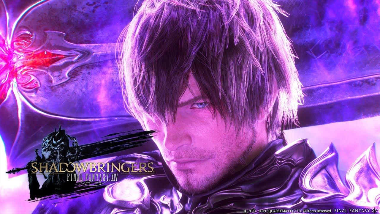 [ซับไทย] Final Fantasy XIV Online: Shadowbringers