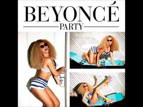 Beyoncé ft André 3000  Party