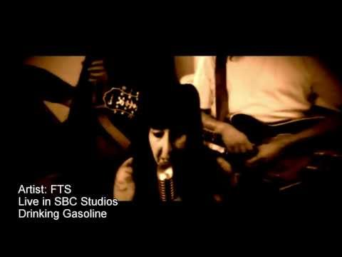 FTS Live At SBC Studios Calgary Sept 21, 2013