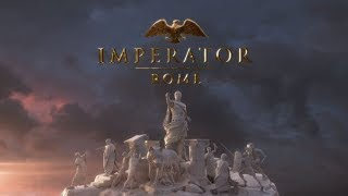 Hype for Imperator: Rome (EU Rome II)