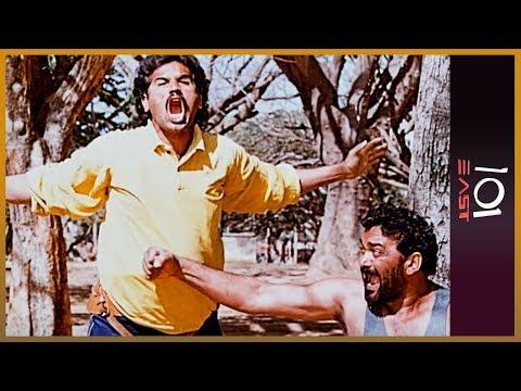 India: The Stuntmen of Bollywood   101 East