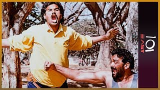 India: The Stuntmen of Bollywood | 101 East