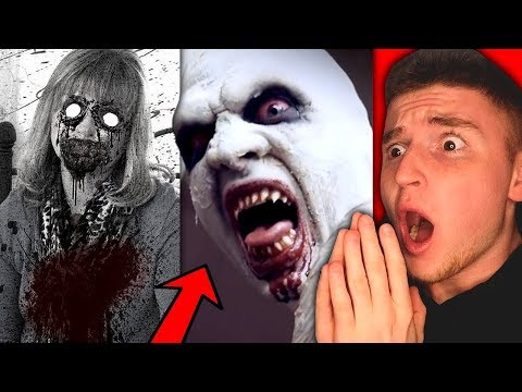 DON'T WATCH THESE SHORT FILMS AT NIGHT! (Especially At 3AM)